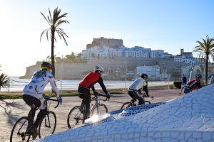 vacaciones ciclistas cicloturistas
