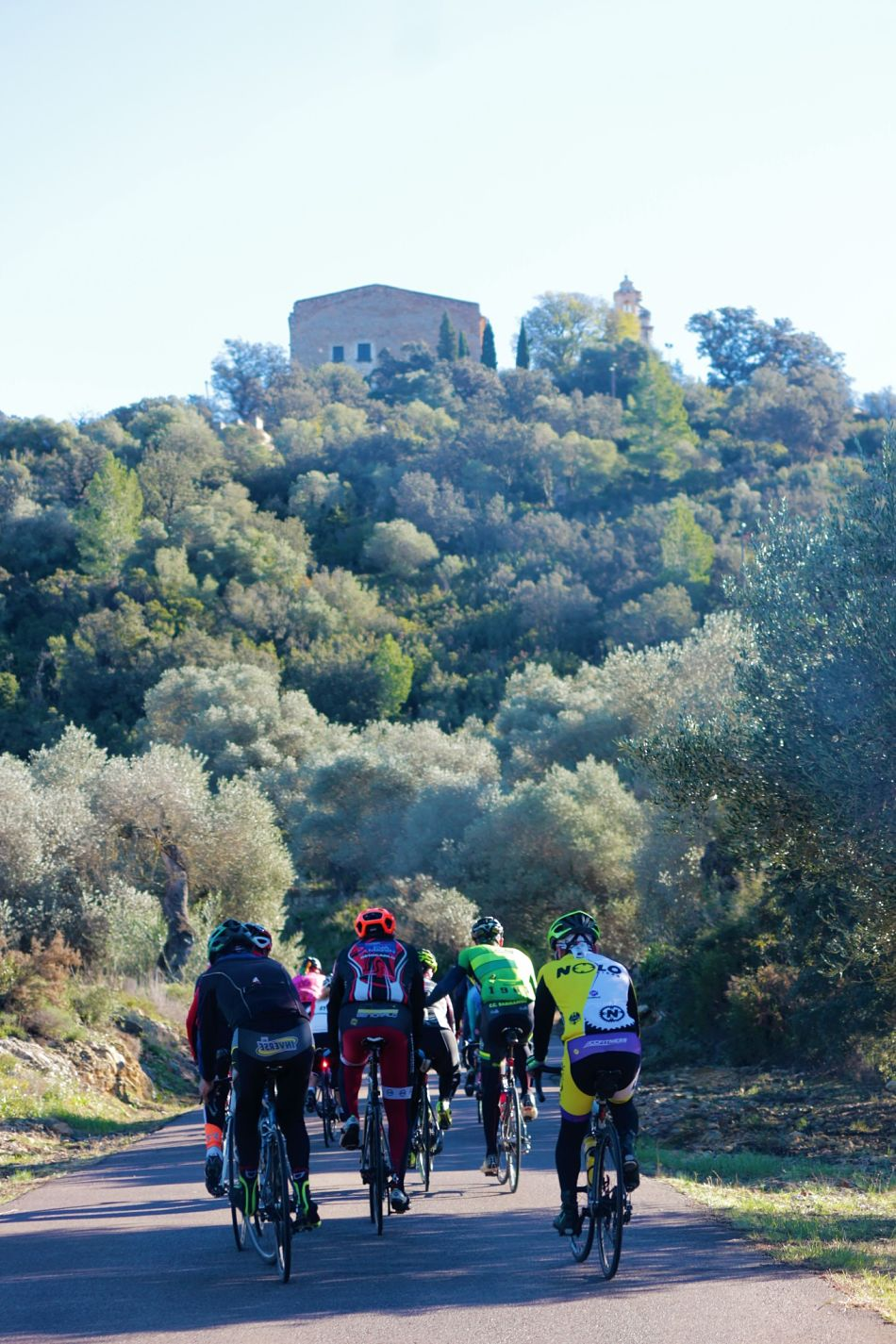 viajes_bici_maestrat_stage_feria_romana_ermitaangels