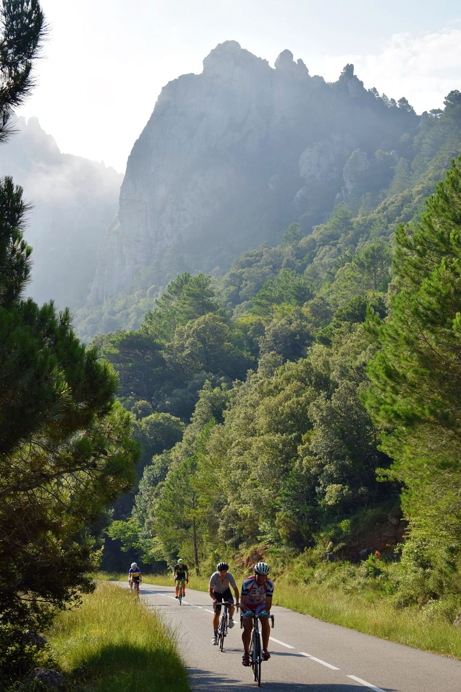 viajes_bici_maestrat_stage_monte_caro_cabra
