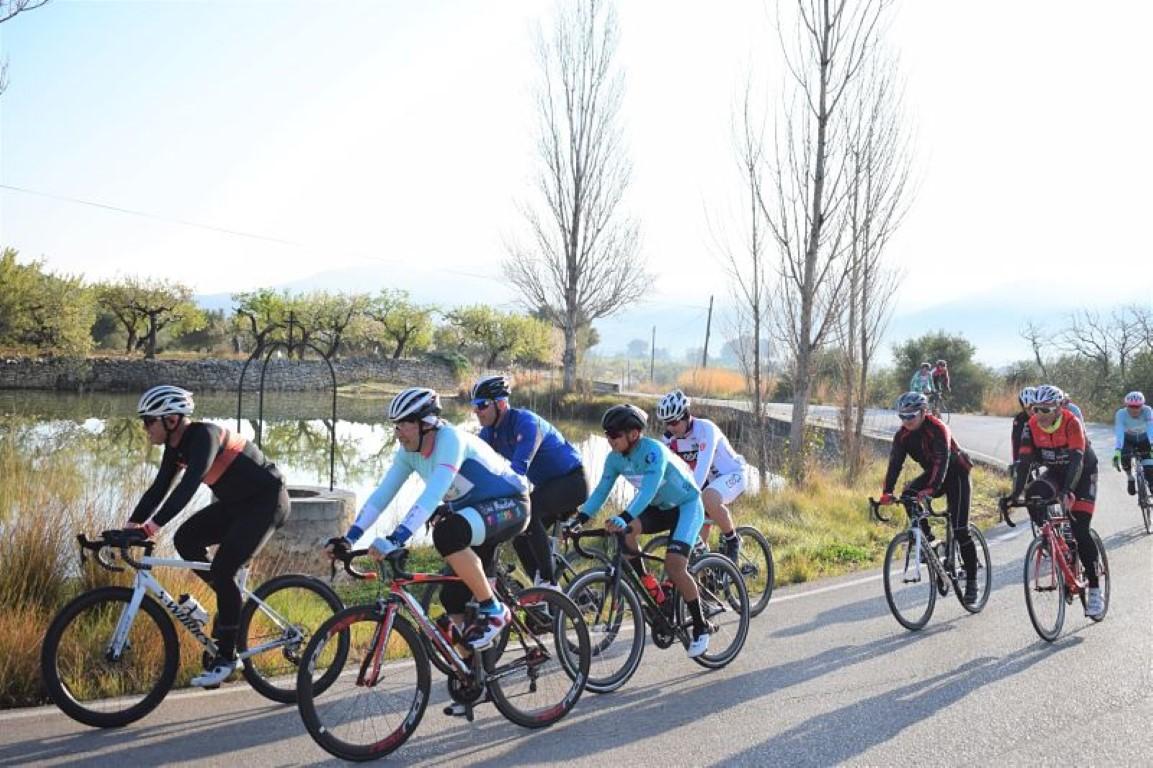PERSONALISÉ-sejour-vélo-espagne-peniscola-voyages-bici-maestrat-parcours-sur-route-ciclisme