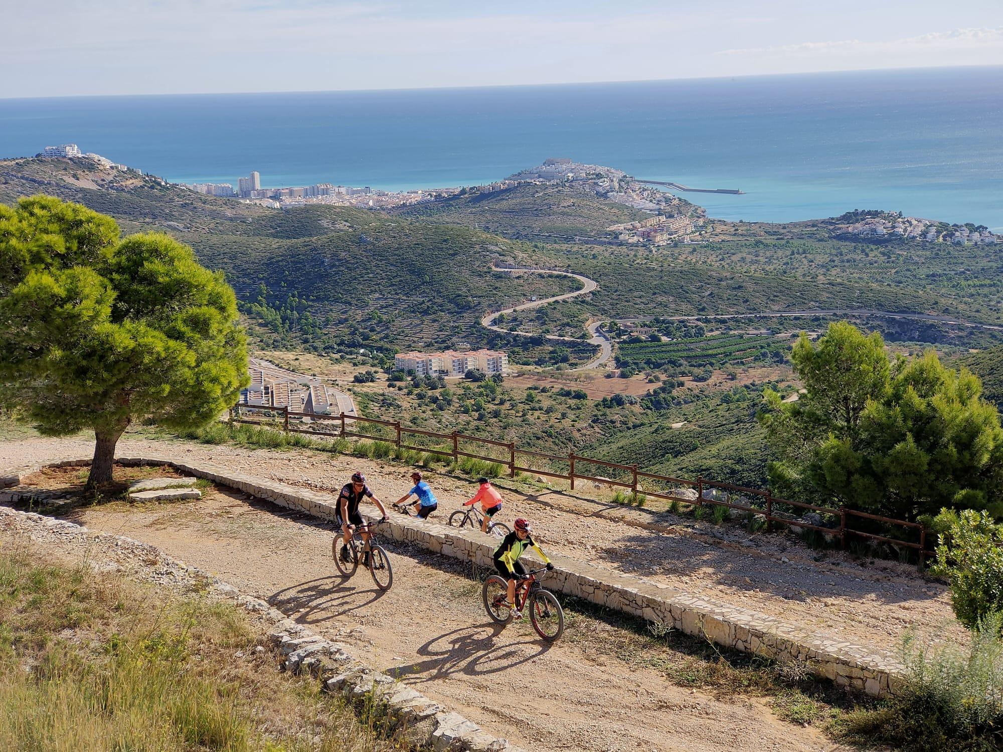 séjour_à_vélo_stage_cyclistes_espagne_vtt_mountainbike_cycling_mtb_viajes_bici_maestrat_peñíscola_peniscola_san_antonio