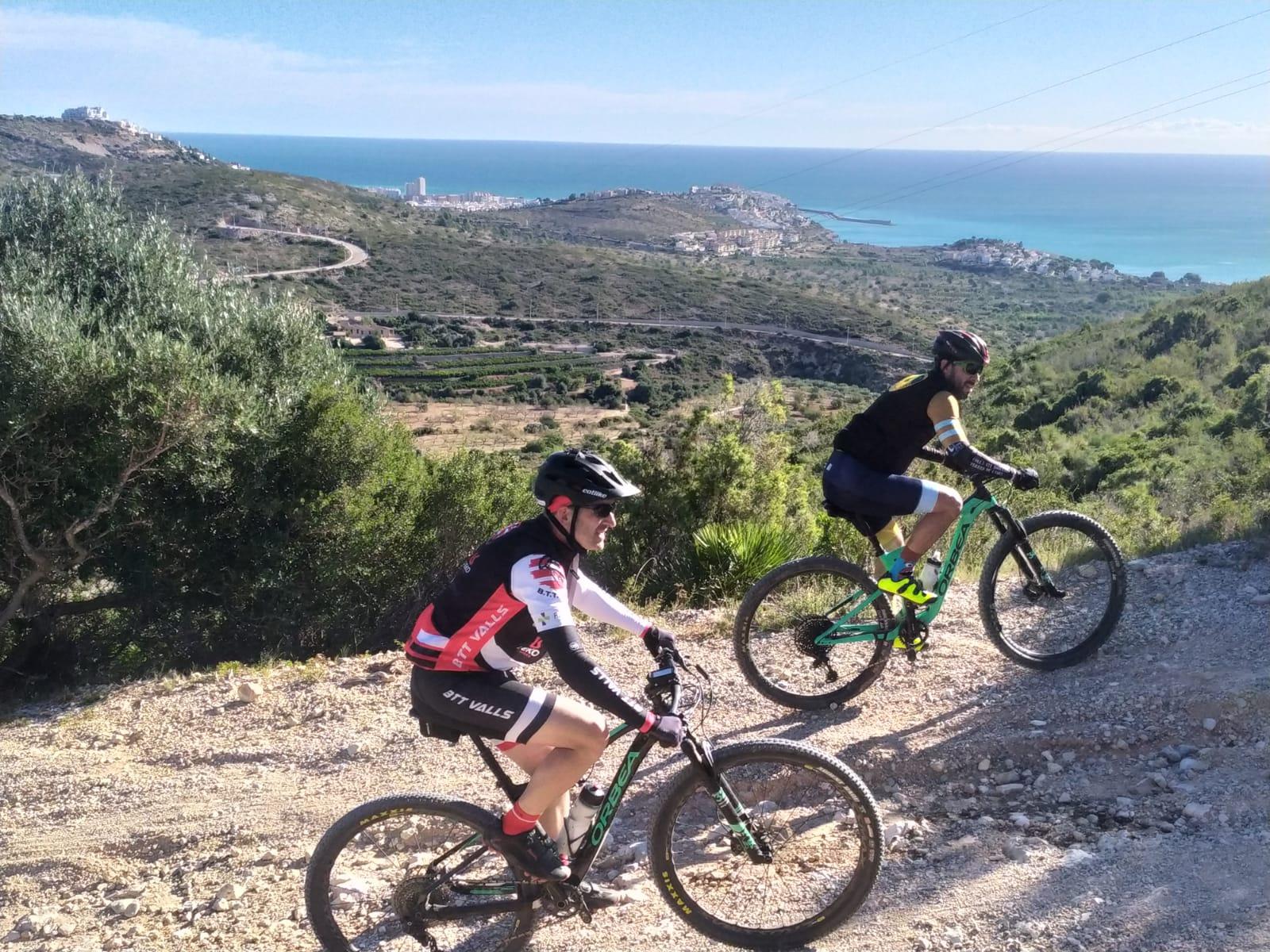 séjour_à_vélo_stage_cyclistes_espagne_vtt_mountainbike_cycling_mtb_viajes_bici_maestrat_peñíscola_peniscola_sant_antoni