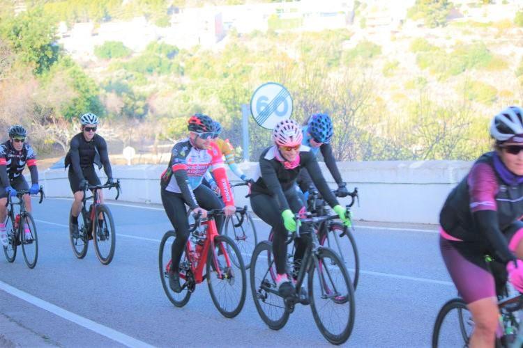 stage_firts_dates_peñíscola_ciclistas_viajes_bici_maestrat_grupo