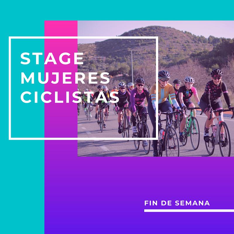 stage_mujeres_ciclistas_chicas_viajes_bici_maestrat_peñíscola_en_bici_ser_mujer_ciclista_laura_batiste_lorena_isasi_CARTEL