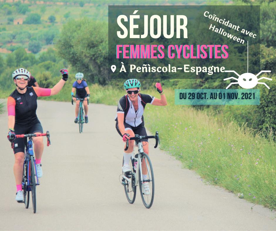 Séjour_à_vélo_espagne_femmes_cyclistes_cyclotourisme_viajes_bici_maestrat_voyages_