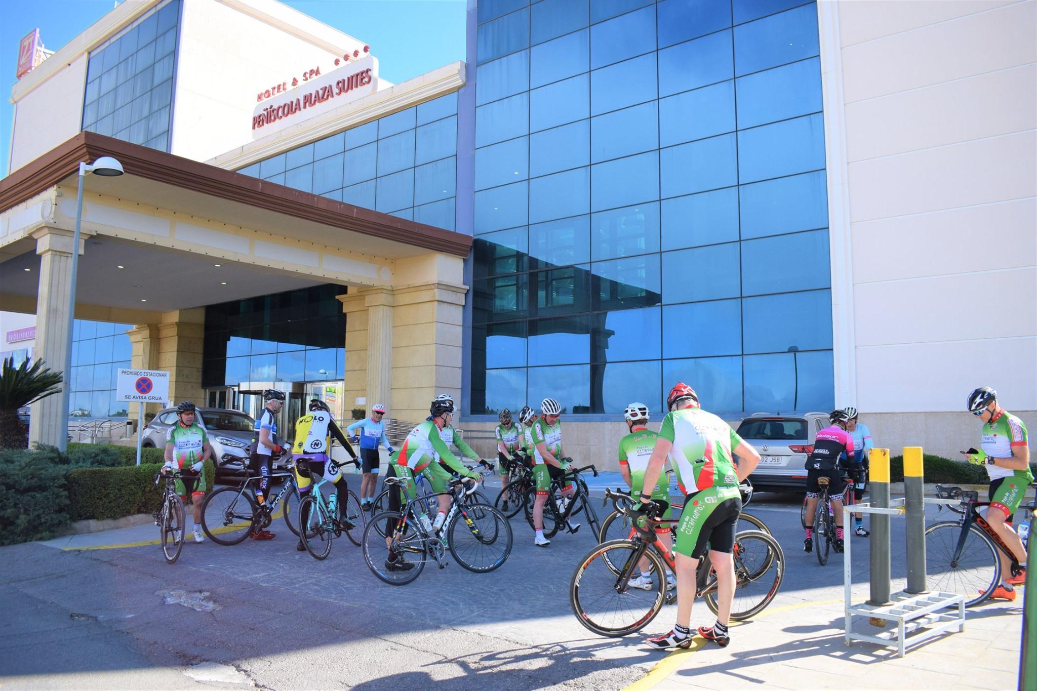 stage_haut_niveau_peniscola_espagne_vélo_de_route_voyages_bici_maestrat_hotel